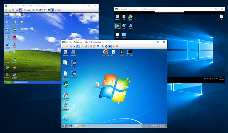 12 Best alternatives to TeamViewer as of 2019 - Slant